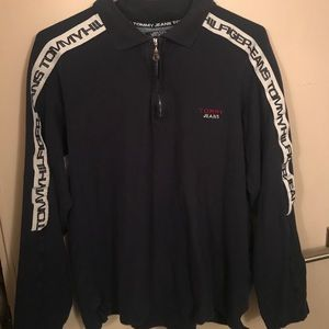 Tommy Jeans Long Sleeve Shirt